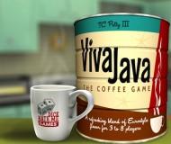 VivaJava Now Live on Kickstarter!