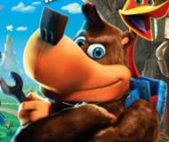 A Soup Quickie - Banjo Kazooie: Nuts & Bolts